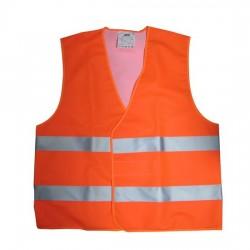 Veste de Sécurité Orange