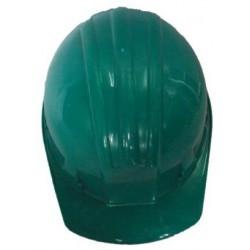 Casque de Protection Vert