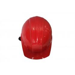 Casque de Protection Rouge